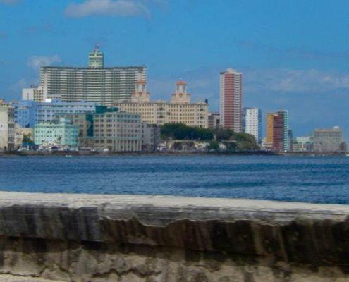 havana waterway
