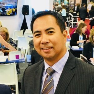 Michael Solis Joins HPN Global
