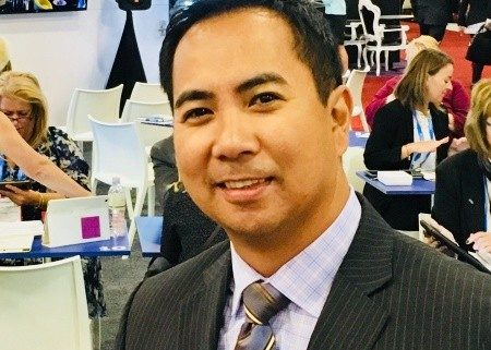 Michael Solis Joins HPN Global